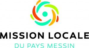 logo mission locale pays messin